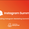 Many Chat Instagram Summit 2021- 9WSO Download
