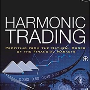 Scott M Carney – Harmonic Trading Vol1 & Vol2
