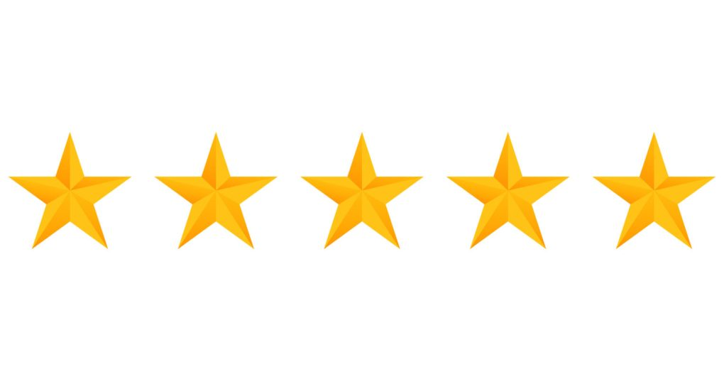 A Guide to Star Ratings on Google and How They Work