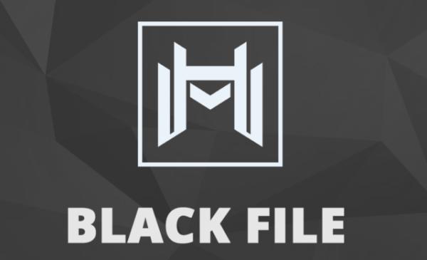 Alex Becker The Black File- 9WSO Download