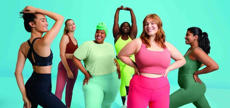 Old Navy shifts to inclusive sizing in all stores and online- 9WSO Download