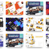 90000+ Ads banners template- 9WSO Download