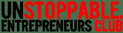 UNSTOPPABLEEntrepreneursblackred