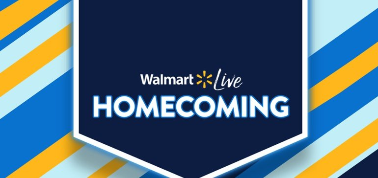 Walmart sends musicians home for backtoschool concerts shoppable livestream- 9WSO Download