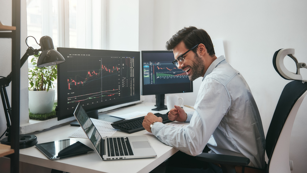 successful trader