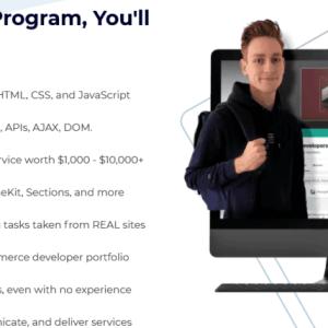 Aaron Jack & Jan Frey – Freelance Software Developer