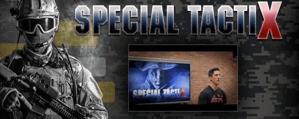 AthleanX Special TactiX- 9WSO Download