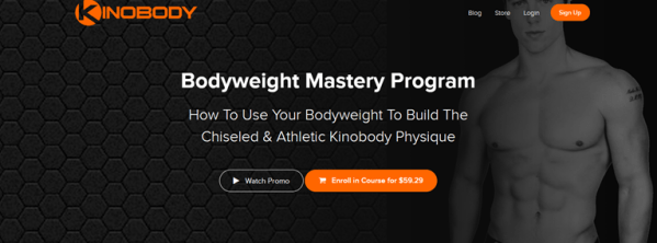 Bodyweight Mastery Program Gregory OGallagher- 9WSO Download