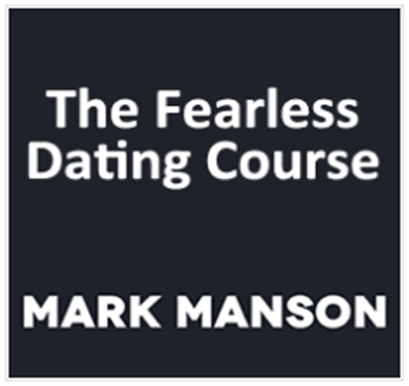 Mark Manson The Fearless Dating Course- 9WSO Download