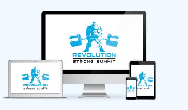 Revolution Strong Summit- 9WSO Download