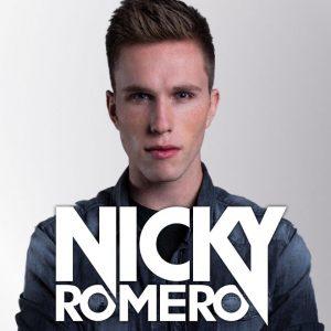Nicky Romero, Haven AC Final Sunday Blowout! 8/16