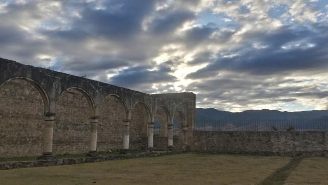 Oaxaca HDR