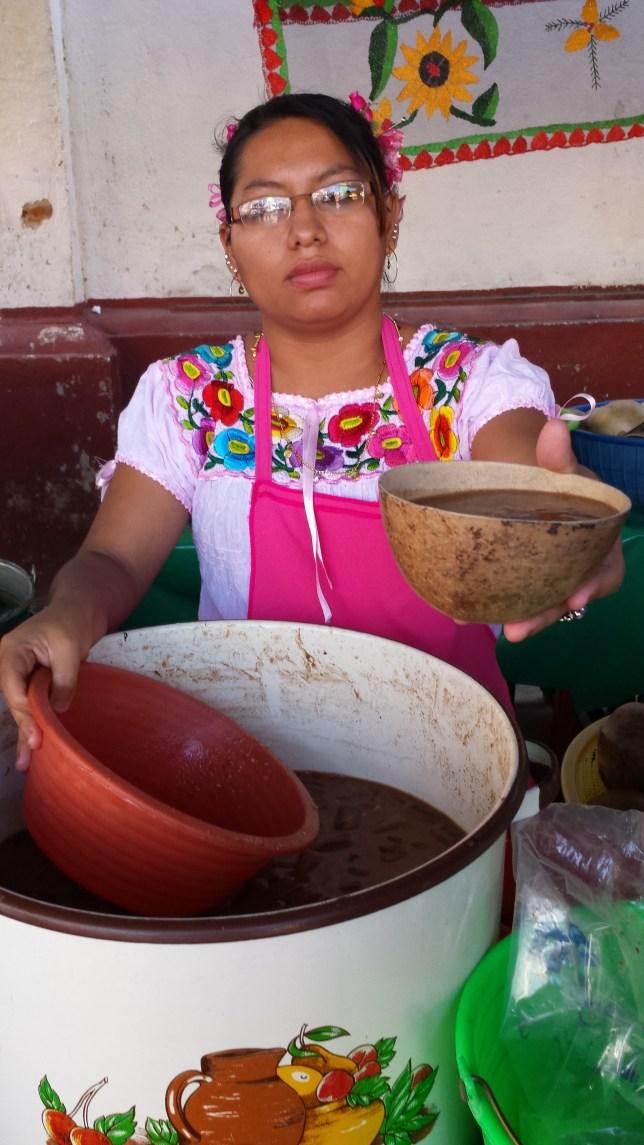 Pozol Chiapas