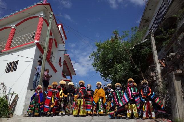 Fiesta Grande Chiapa de Corzo - AGreatJourney.com
