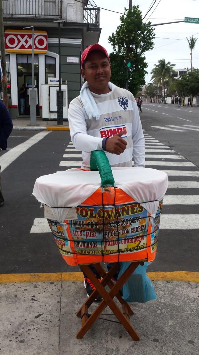 Volovanes Veracruz