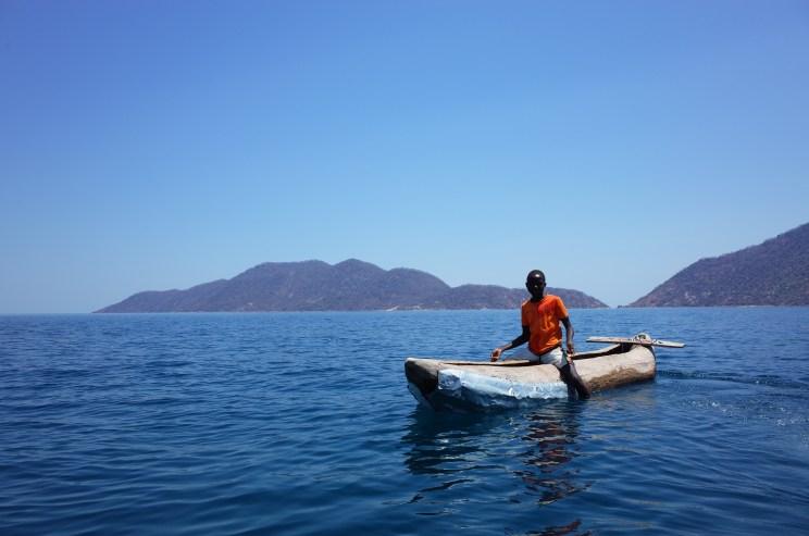 Cape Maclear Lake Malawi