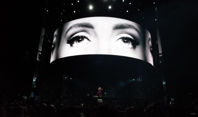 Adele Auckland New Zealand