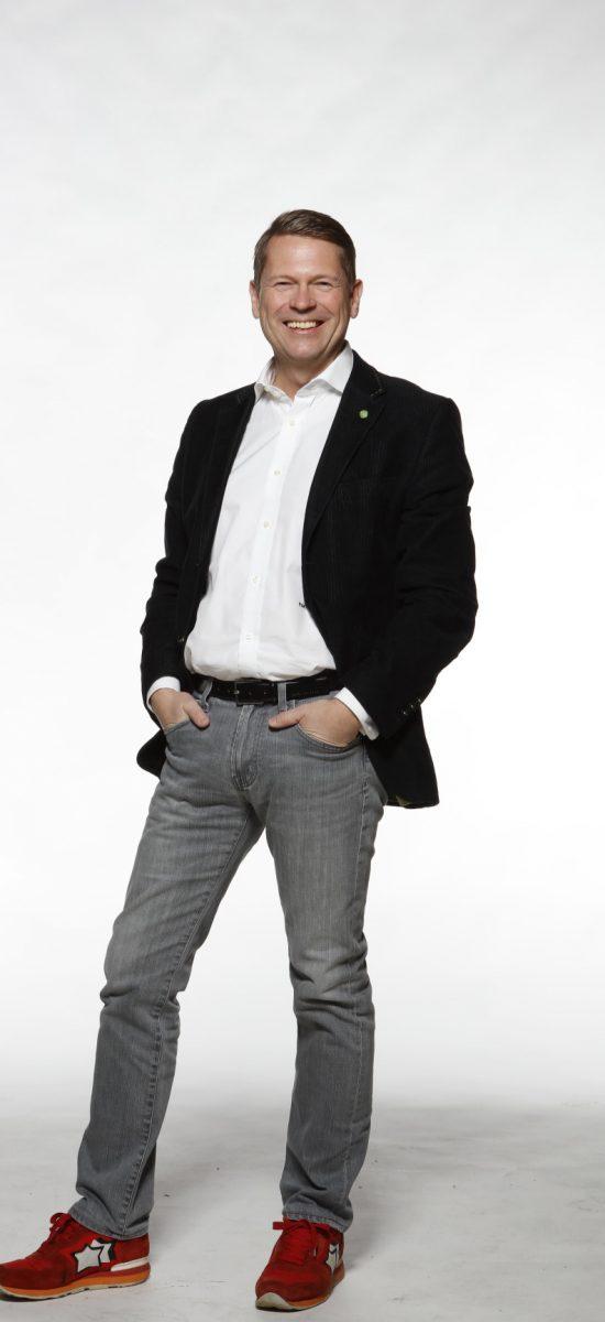 Peter Kleingarn