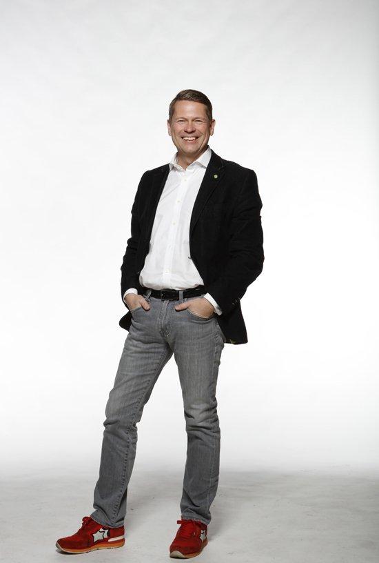 Peter Kleingarn Aiqunited