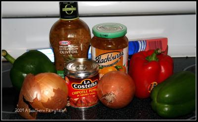 tenderloin ingredients