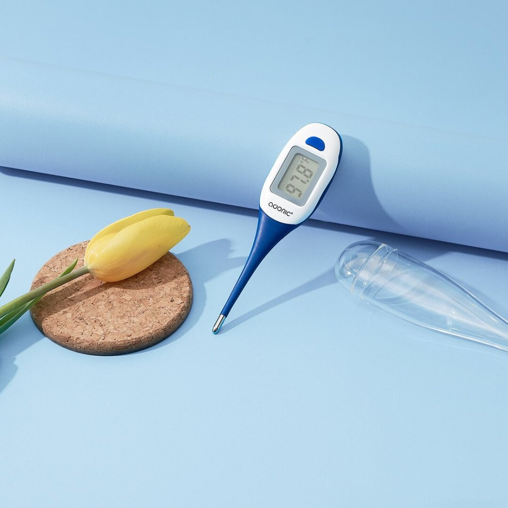 Adoric Digital Fever Thermometer