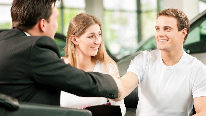 Как правильно завершить сделку с клиентом