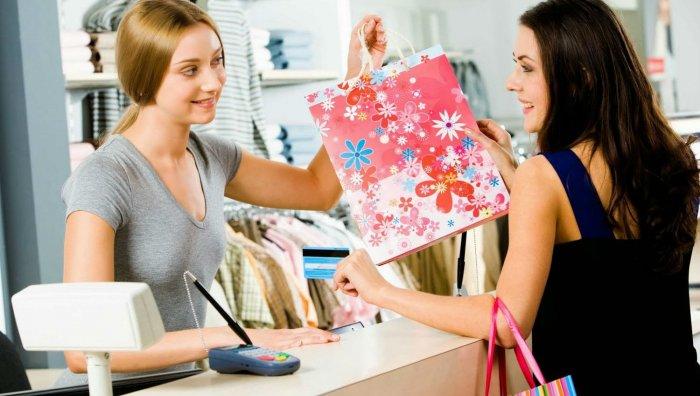 Как успешно продавать одежду или обувь