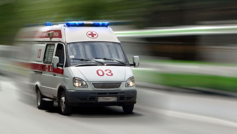 Como chamar uma ambulância no saldo zero