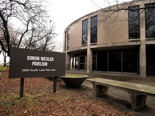 Wexler Pavilion