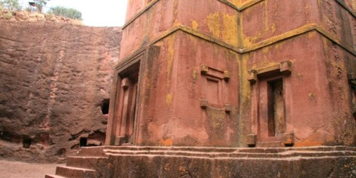 stone-church-Lalibela-ethiopia