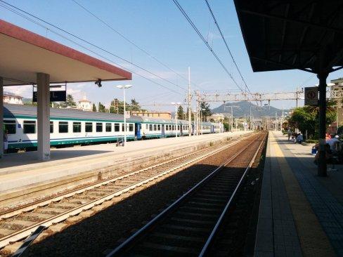 Stopover in Sestri Levante