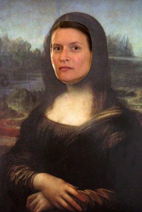 Mona Andi