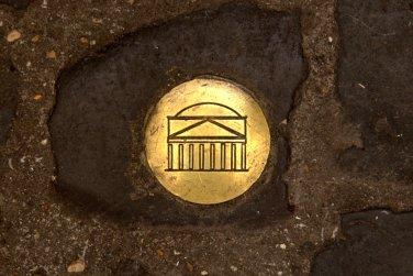 Pantheon marker