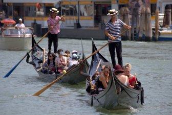 Gondola tours