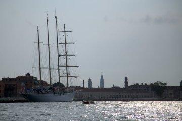 Last look at Venice