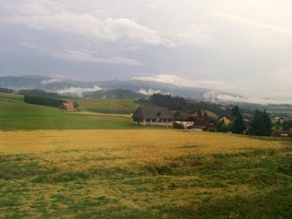 Hello Austria