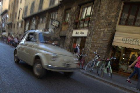 Fast Fiat