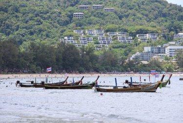 Ruea Hang Yao's at Kata Beach
