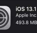 【iOS13.1リリース】アップデート内容とアップデートのやり方・バグ不具合情報報告などまとめ