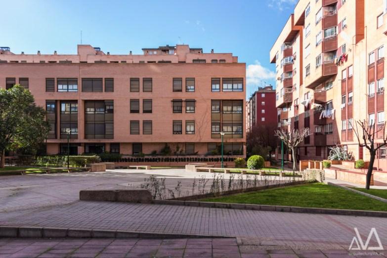 aVA - Ruben_HC - Viviendas Calle Gavilla (1)