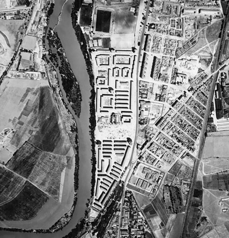 1958 - Amva Valladolid - OM 0026