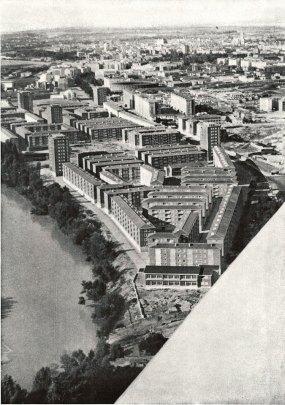 Foto 1960 - Fotos Antiguas de Valladolid - Oscar Buron