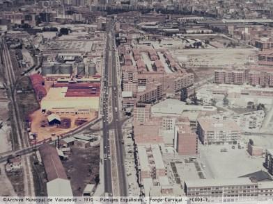 aVA - 1970 - Amva Valladolid - Paisajes Españoles - Fondo Carvajal - FC003-7