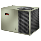 Trane Packaged HVAC Options