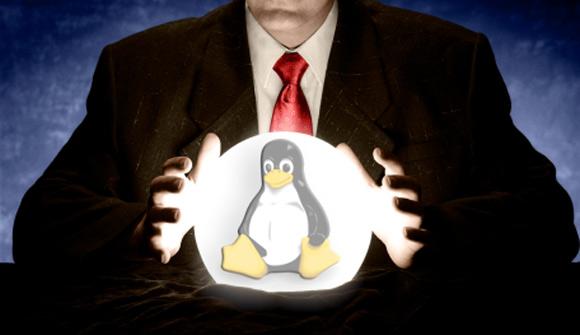 Linux-voorspellingen