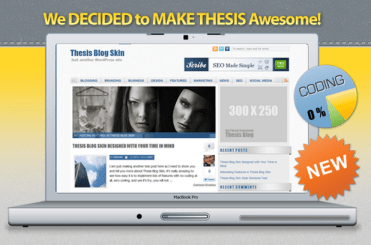 Thesis Theme BlogSkin Thesis Awesome