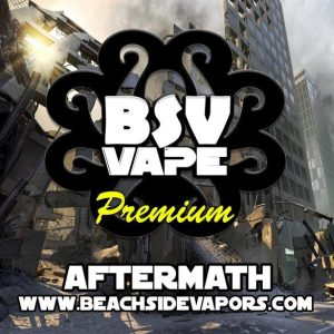 Aftermath E Liquid