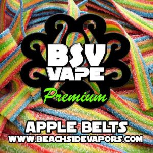 Apple Belts E Liquid