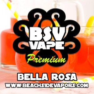 bella rosa vape liquid