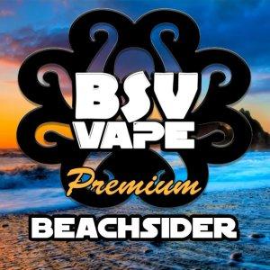 Beachsider Vape Juice E Liquid